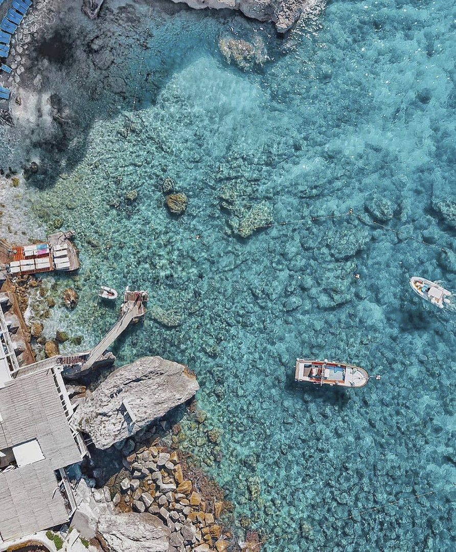 tour capri precious barca privata