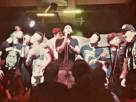 10 bandas punk desde Puerto Rico
