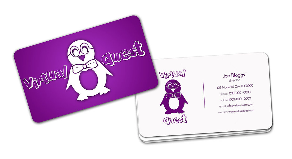 Stationery Design | Business Card Design | Design Agency in Leicester