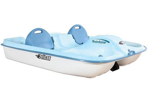 1 HR Pedal Boat rental