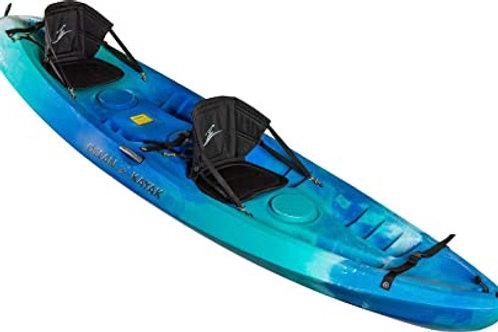 1 HR Tandem Kayak rental