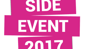 RMB 2017 : side-event le 5 décembre