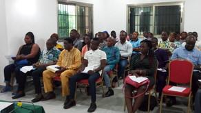Lancement de la Société Coopérative d'Épargne et de Crédit APES Togo