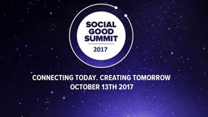 ESS Forum International au Social Good Summit