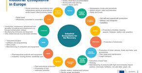 ECOSISTEMAS INDUSTRIALES: PROXIMIDAD Y ECONOMÍA SOCIAL