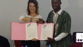 APES-Togo et la FEDERCASSE s'associent en faveur de l'entrepreneuriat coopératif