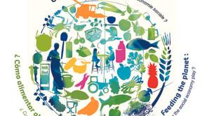 """RMB 2009 """" Comment nourrir la planète ? Quel rôle pour l'économie sociale"""""""