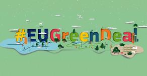 PUBLIC CONSULTATION : EUROPEAN GREEN DEAL