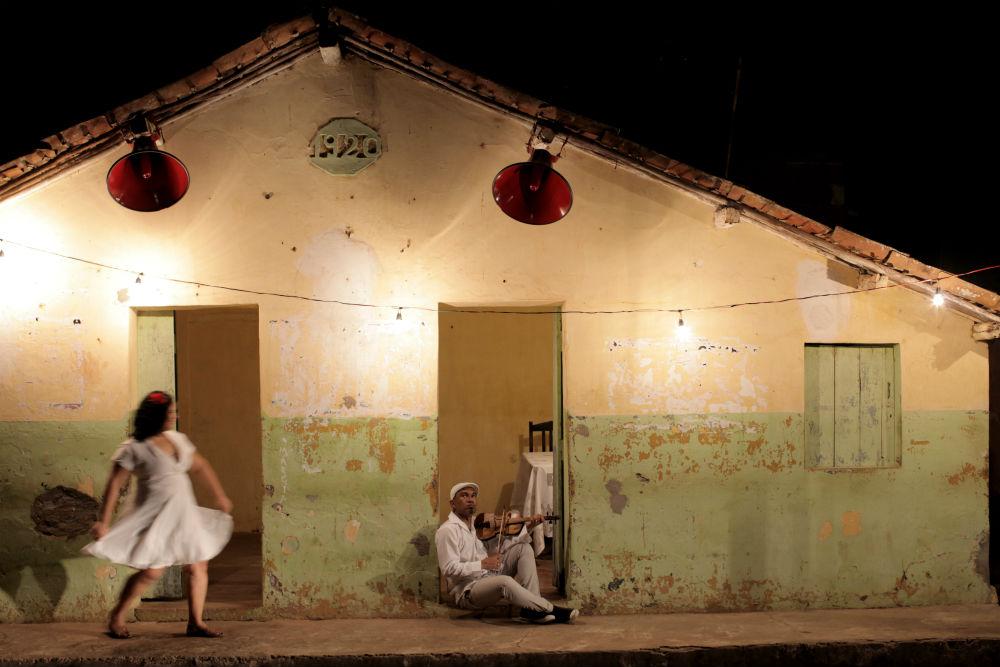 Baile de Rabeca Imagem