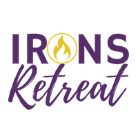 Irons Retreat ministry logo