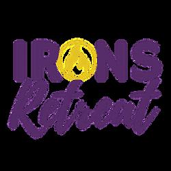 Irons Retreat ministry logo