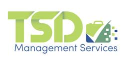 TSD virtual business logo