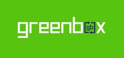 Greenbox business logo