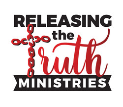 Releasing the Truth ministry logo