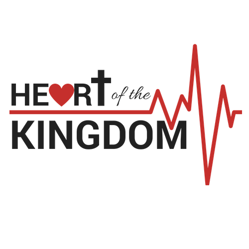Heart of the Kingdom ministry logo