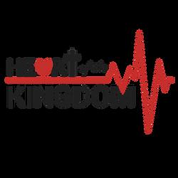 Heart of the Kingdom ministry logo