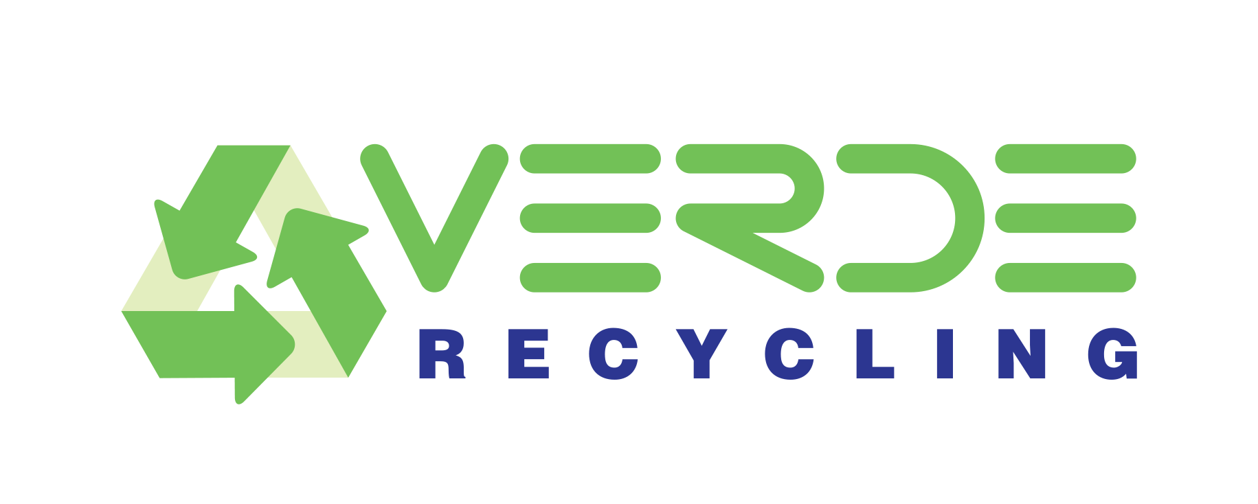 VERDE business logo