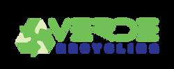 VERDE business logo