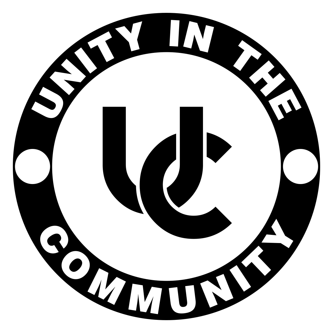 Unity in the Community charityLogo
