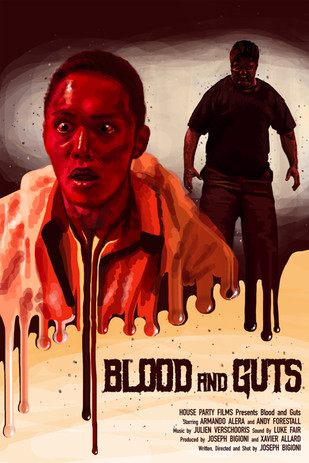 Blood & Guts