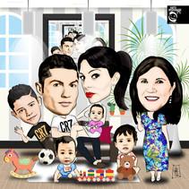 Cristiano Ronaldo Family.jpg