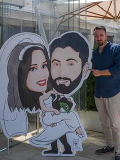 Agostino & Maria