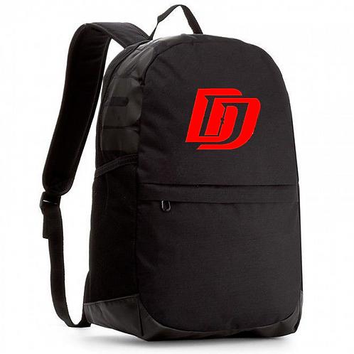 Dennard Difference - Bookbag