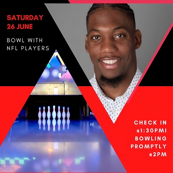 Charity Bowling Event