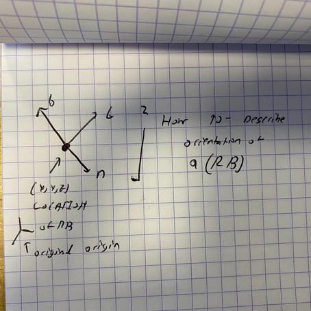 R matrices, 3D inverse-kinematics, denavit-hartenberg notation, and just all of robotics [learning]