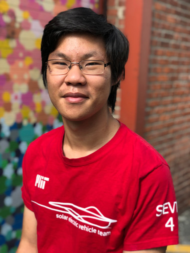 Landon Chu