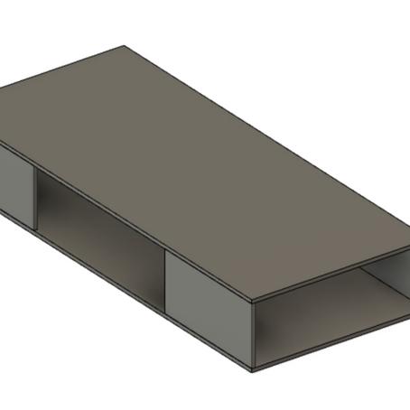 scout updates: electronics bay design [updates]
