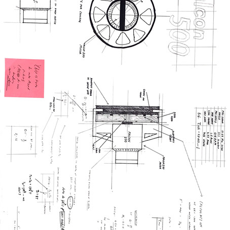 chip3 actuator design updates: rough initial sketches and planetary calculations [updates]