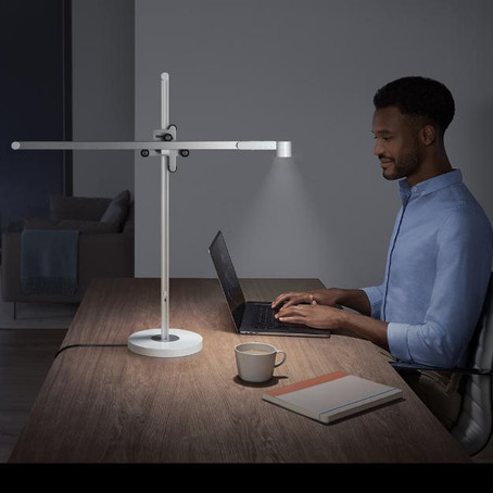 my version of the lightcycle lamp - [fun projects]