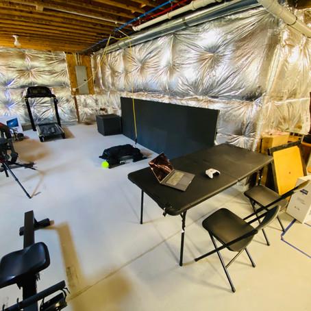 chip updates: making a little dance and film studio [updates]