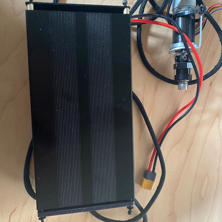 OpenVS - solar car vehicle sensing project [new things]