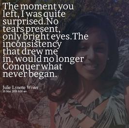 Inspiring words for the healer...