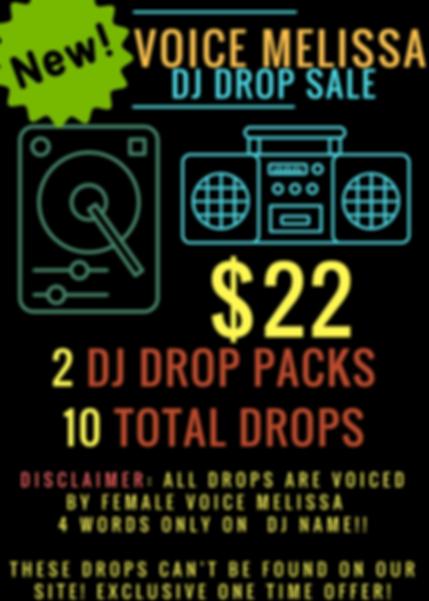 Best DJ Drops