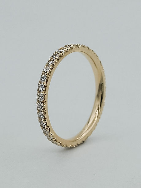 French Pave Diamond Eternity Band.JPG