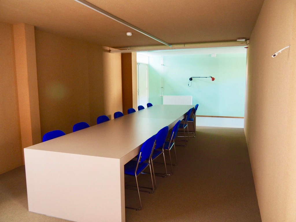 Conference Room (Design Factory)