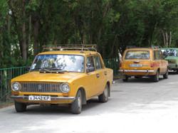 ВАЗ-2101, ВАЗ-2102