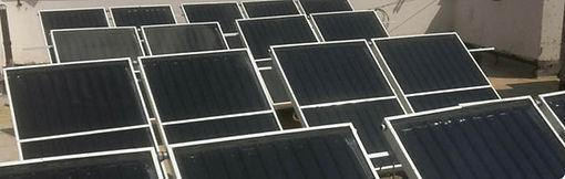 מערכות סולריות קרני השחר