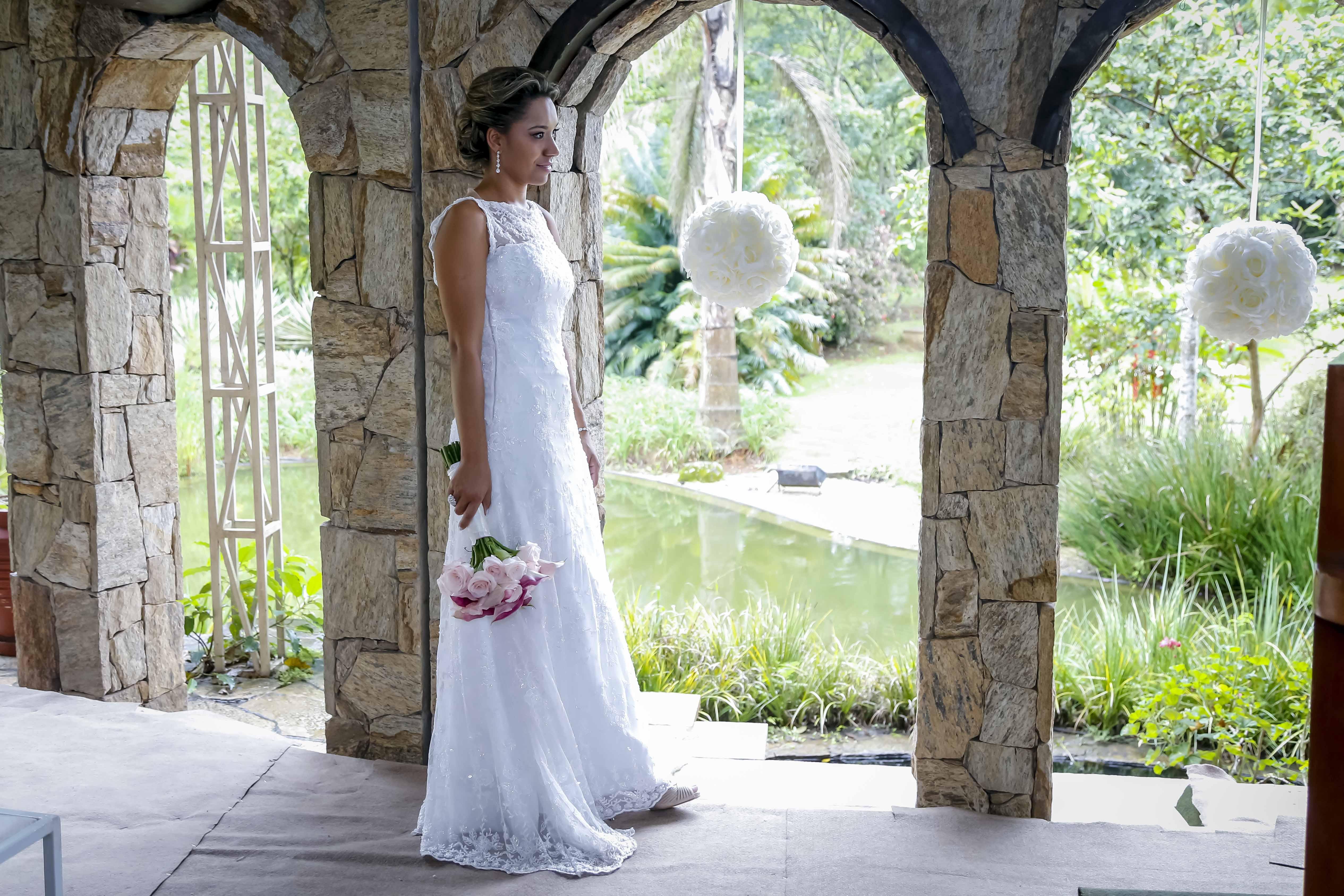 casamento chácara Marílias