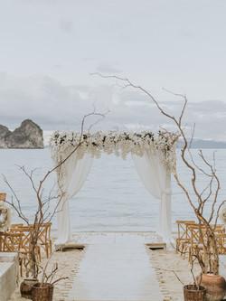 C&W Intimate wedding in Krabi -0104-2