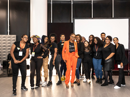 Skills City's Skills Bootcamps to empower black women into tech careers