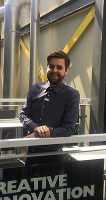 Matt Cuerden - Business Co-ordinator.jpg