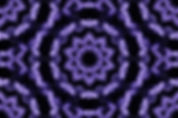 Digital Art depicting a mandala of purple birds in a spirit flight,Digital Art by Jodi DiLiberto