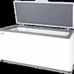 Морозильный ларь с глухой крышкой МЛК-600