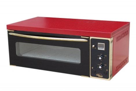 Печь для пиццы ппэ/1(с системой перераспределения тепловых потоков
