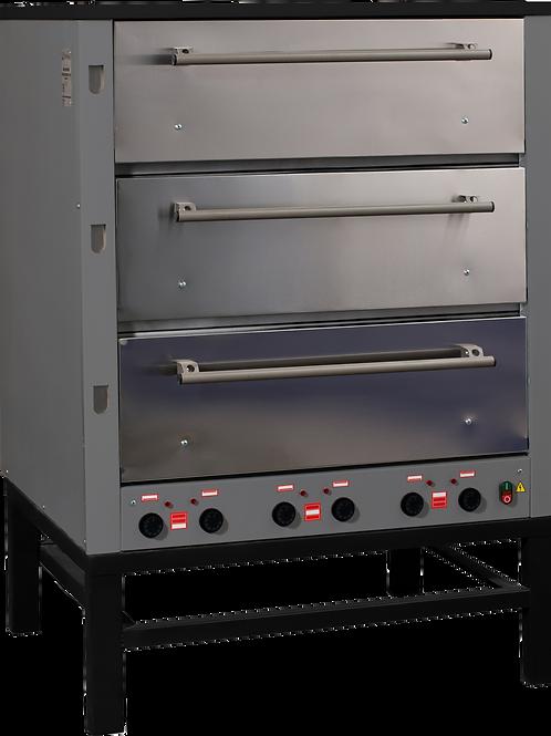 Шкаф пекарский BAKER 500 Z TRIO