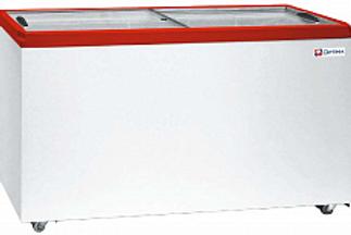 Морозильный ларь OPTILINE 550C